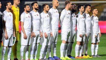 Ziraat Türkiye Kupası: Ümraniyespor: 0 – Akhisarspor: 0 (İlk yarı)