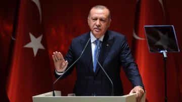 Cumhurbaşkanı Erdoğan Dünyaya Meydan Okudu