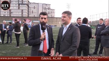 ismail acar
