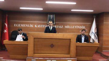 bayrampaşa belediyesi meclis toplantısı 2019