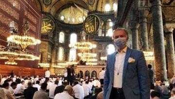 baskan-aydiner-ayasofya-camii-nde-13448341_o