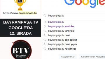 BAYRAMPAŞA TVVV