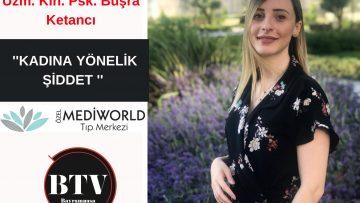 büşra ketancı kadına şiddet