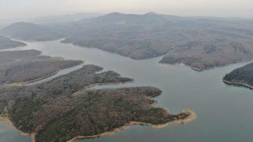 omerli-baraji-nda-doluluk-orani-rekor-seviyeye-ulasti